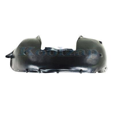 Splash Shield Front Left Side Fender Liner Plastic for HIGHLANDER 01-07