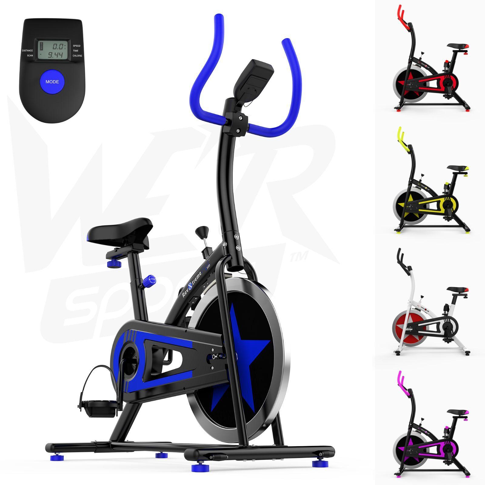 Nosotros, R, gimnasia, bicicletas oxígeno, bicicletas interiores, 10 kg.