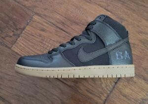 reputable site 76023 d3285 Image is loading NIKE-MENS-SB-ZOOM-DUNK-HIGH-PRO-QS-