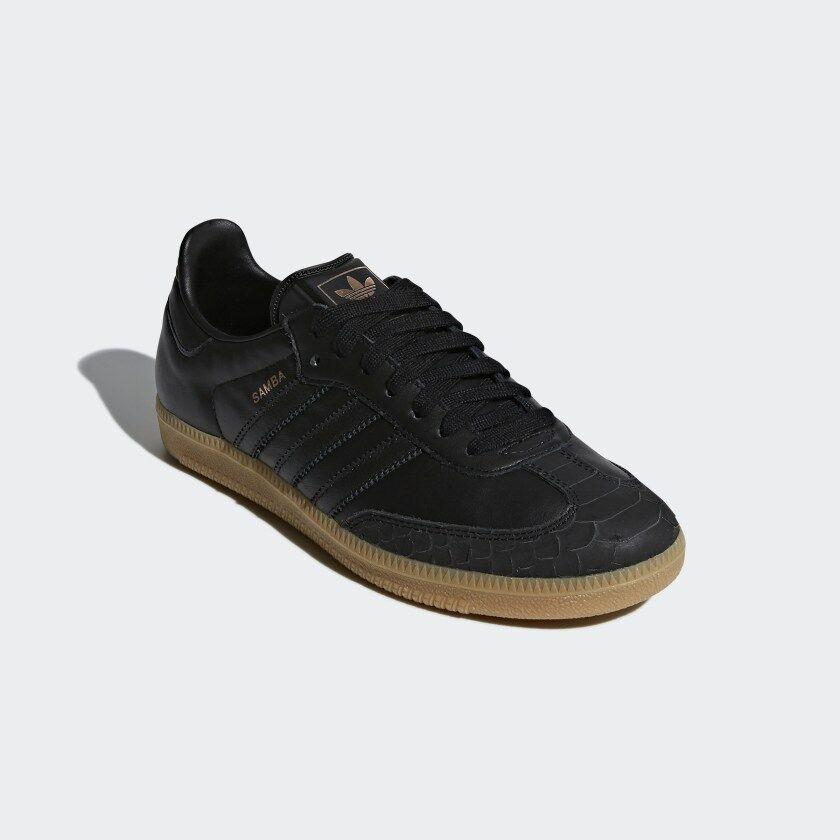 Adidas Originals Women's Samba shoes Size 5.5 us CQ2641