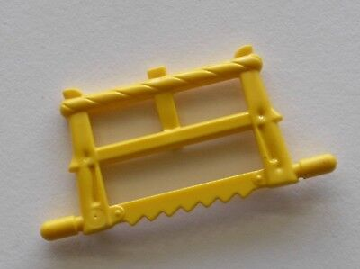 Set 4167 5895 3149 3240 ... Arrosoir LEGO yellow minifig Watering Can ref x663