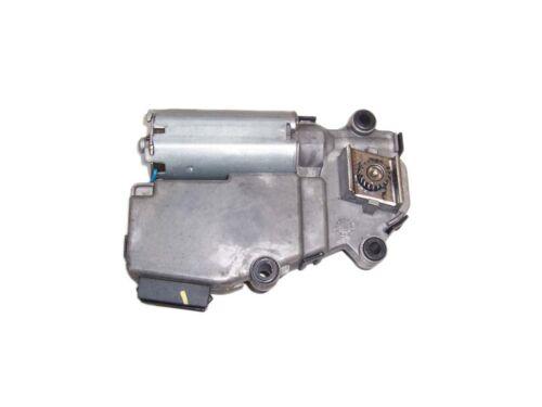 original Opel Astra G Schiebedachmotor Motor Schiebedach 90589215 Webasto