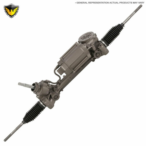 For Jeep Grand Cherokee Duralo Electric Power Steering Rack and Pinion GAP