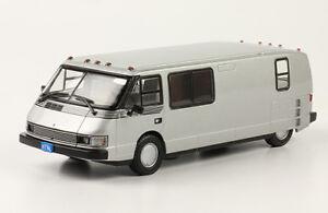 Details about Motorhome VIXEN 21 TD - 1986 1/43 New & box camper car  miniature collectible