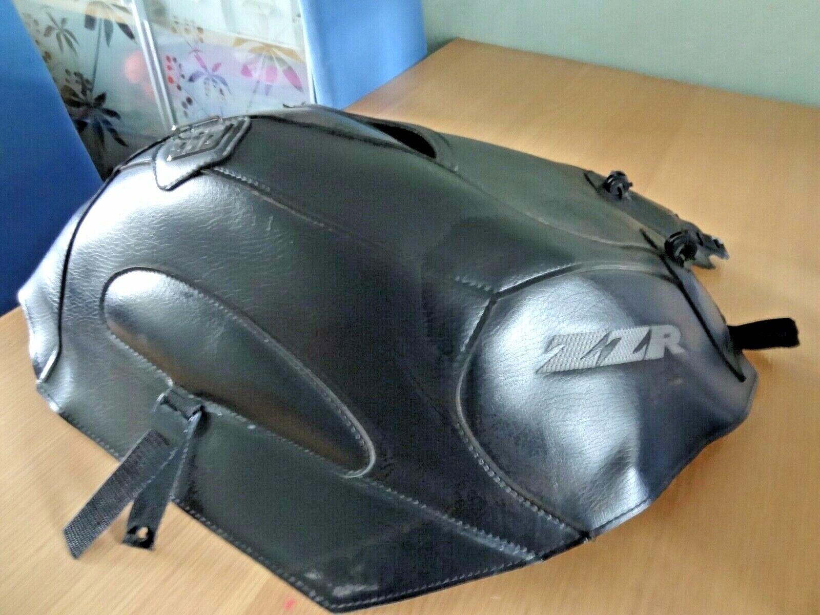 KAWASAKI ZZR1400 2014 BAGSTER tank cover BAGLUX protector IN STOCK black 1635U