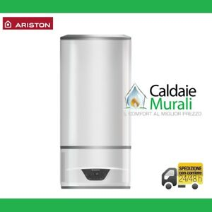 Scaldabagno a pompa di calore ariston lydos hybrid 80 eu - Ariston scaldabagno pompa di calore ...