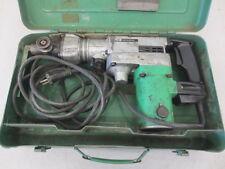 Hitachi DH38 Bohrhammer Meisselhammer