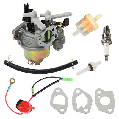 Carburetor For Harbor Freight Greyhound 66014 66015 196cc 6.5hp Lifan Engine