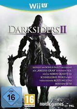 Darksiders 2 - Nintendo Wii U - Neu Ovp