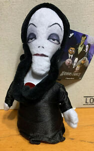 The-Addams-Family-Morticia-Addams-6-034-Singing-Squeezer-Plush-Theme-Song-2019-NEW