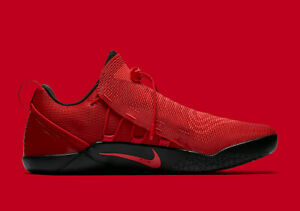 Nike Kobe A.D. NXT University Red Size