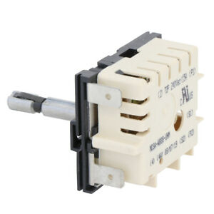 DG44-01002A-Samsung-ENERGY-REGULATOR-Infinite-Switch-MDSA-W21-SKM
