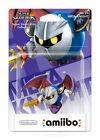 Nintendo amiibo Smash meta Knight