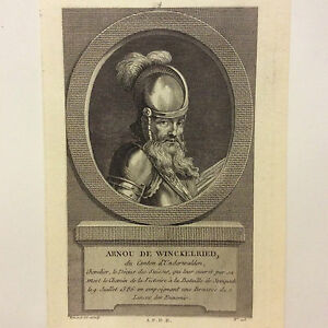 Arnold-Von-Winkelried-or-Arnold-Winkelried-Swiss-Print-Chisel-Xixth