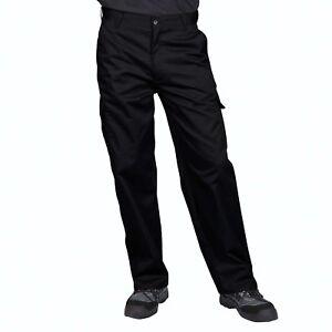 Portwest Pantalon De Combat Iona Réflective Work Wear Cargo Homme Genou Pad Poches-afficher Le Titre D'origine Wbeyiw9h-07230757-625250790