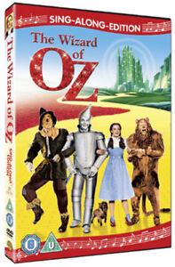 The-Wizard-of-Oz-DVD-2009-Judy-Garland-Fleming-DIR-cert-U-NEW
