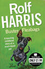 Buster Fleabags by Rolf Harris (Paperback, 2010)