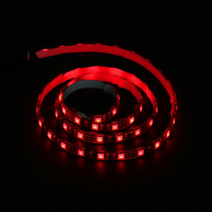 2X-Led-5050-Tubo-Luz-Navidad-Club-Tv-Fondo-Mercado-Iluminacion-Dc-5V-RGB