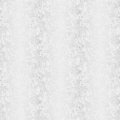 Arthouse Salvador Metallic Shimmer Silver Distressed Stripe Wallpaper  690601