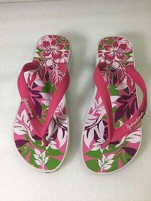 Ipanema NEW Tiras navy women/'s flip flop flat summer fashion sandals size 3-8