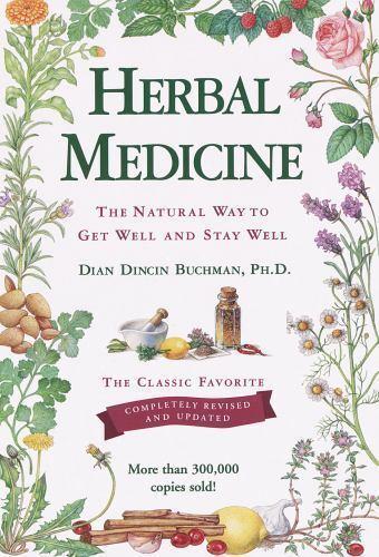 Herbal Medicine: Revised & Updated 1