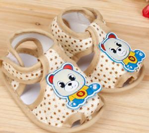 Bebé Niño Niña Niño Zapatos Cuna 0-6 6-12 12-18 meses