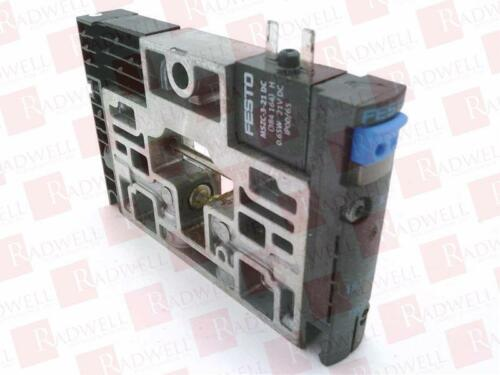 FESTO ELECTRIC 161-360-T902 161360T902 NEW IN BOX