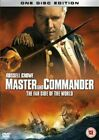 Master and Commander - The Far Side of The World 5039036015820 DVD Region 2