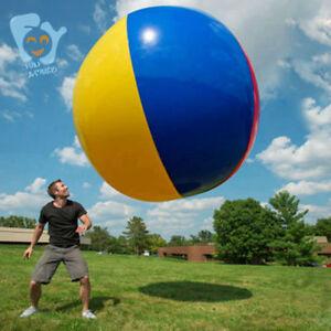 Dia2m-Inflatable-Giant-Beach-Ball-Fun-Pool-Float-Swimming-Beach-Toys