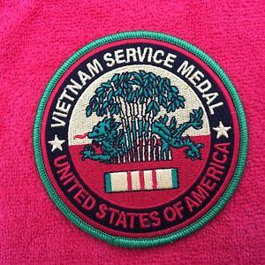 VIETNAM-SERVICE-MEDAL-PATCH
