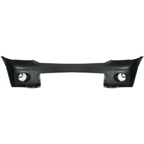 Front Bumper Cover for 2007-2013 Toyota Tundra Pickup w//o Park Assist Primered