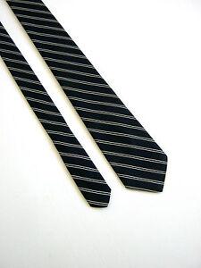 Krawatten & Fliegen 80 Made In Italy Original Hell Und Durchscheinend Im Aussehen Streng Kreationen Vancini New New Vintage Herren-accessoires