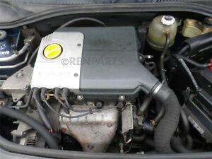 Renault-Clio-II-Ph1-1998-2001-1-6-8v-K7M-745-Automatic-Engine