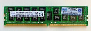 HPE-16GB-752371-081-726720-B21-2RX4-PC4-2133P-DDR4-17000-Server-Memory