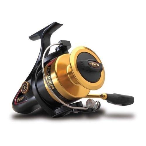 PENN Brand Slammer 460 Spinning Reels - Brand PENN New Fishing Reels + Warranty + Free Del 191151