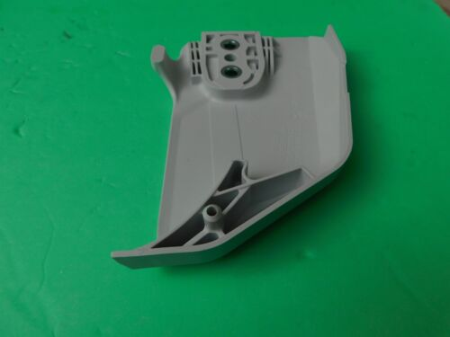 Tronçonneuse STIHL MS180 MS210 MS230 MS250 Original Equipment Manufacturer Side Chain Sprocket Cover NEUF