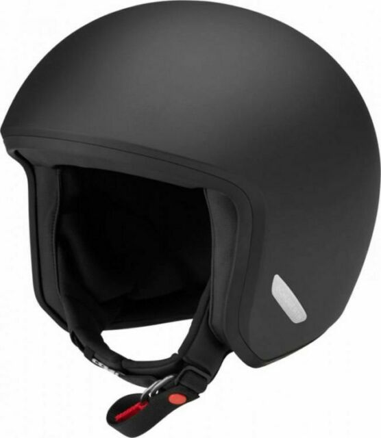 SCHUBERTH O1 MATT BLACK OPEN FACE - X-LARGE