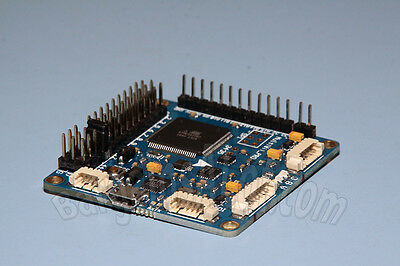 Multiwii and Megapirate AIO Flight Controller ATmega 2560 V2.0 With Micro USB