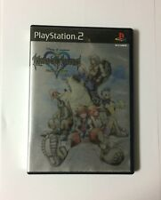 Kingdom Hearts Final Mix Ps2 PlayStation 2 Pre-owned