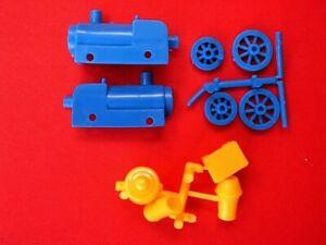 1979-EU-PUSTELOK-4-blau-gelb-unbebaut-Teile-am-Steg-RAR