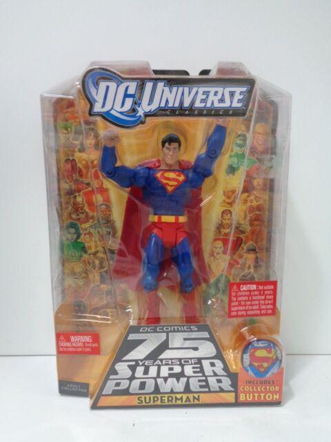5df2b126414b Mattel DC Universe Classics Superman All Star Figure Fig 2 V4893 Adult Coll