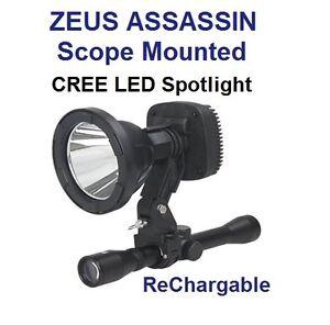 GUN-SCOPE-MOUNTED-HUNTING-LED-SPOTLIGHT-RECHARGEABLE-SPOT-LIGHT-SPOTLIGHTING