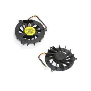 Cpu Fan Ventilador Dell Studio 1735 1736 1537 1555 Mg55100v1-q040-599 Excellent Effet De Coussin