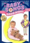 Baby Songs: Good Night by Hap Palmer (DVD, Aug-2005, CD Baby (distributor))