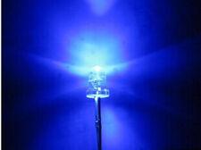 1000pcs F3 3mm Blue Round Led Light Led Water Clear