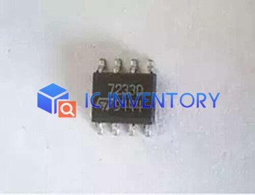 5pcs TDA7233D013TR TDA7233D013 7233D TDA7233D SOP-8