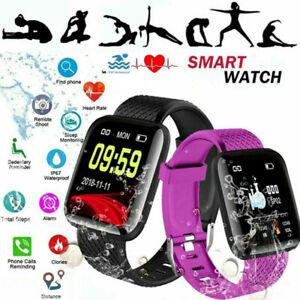 D13-116plus-Smart-Watch-Orologio-intelligente-Fitness-Cardiofrequenzimetro