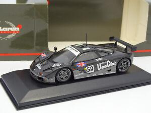 Minichamps-1-43-McLaren-F1-GTR-Winner-Le-Mans-1995