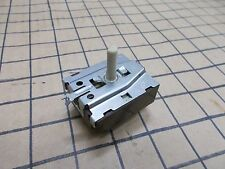 Maytag Washer 4 Position Speed Switch  21001960  35-6765  **30 DAY WARRANTY