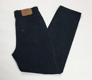 Wampum-jeans-uomo-usato-gamba-dritta-slim-w32-tg-46-blu-leggeri-boyfriend-T3185